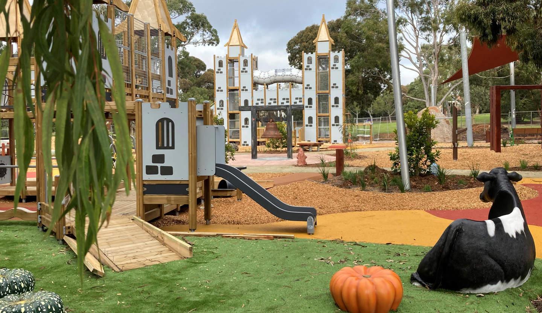Thomas Street playground